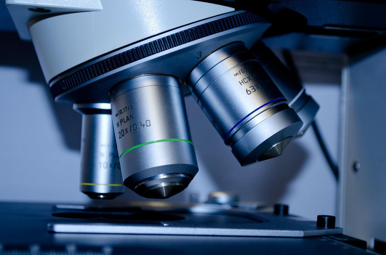 Scintigrafija štitne žlijezde