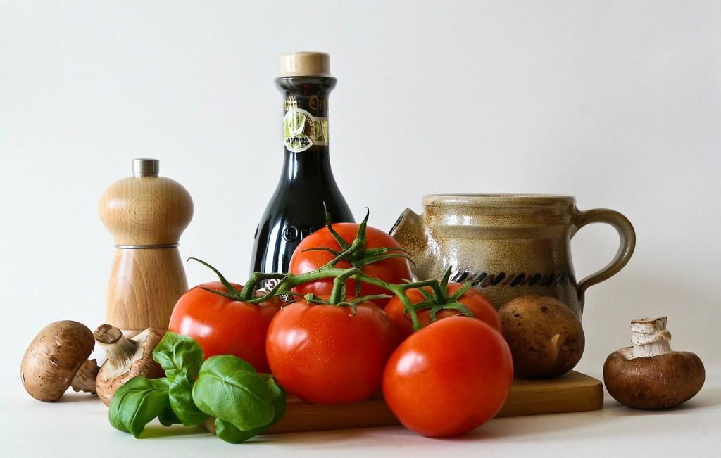 Uravnotežena prehrana u svakodnevici