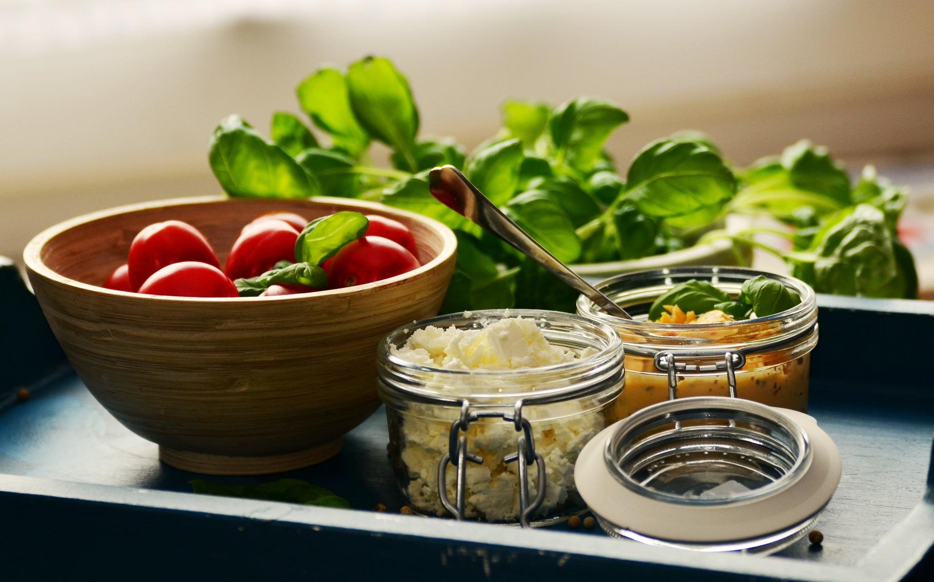 Vitamini i minerali za štitnjaču